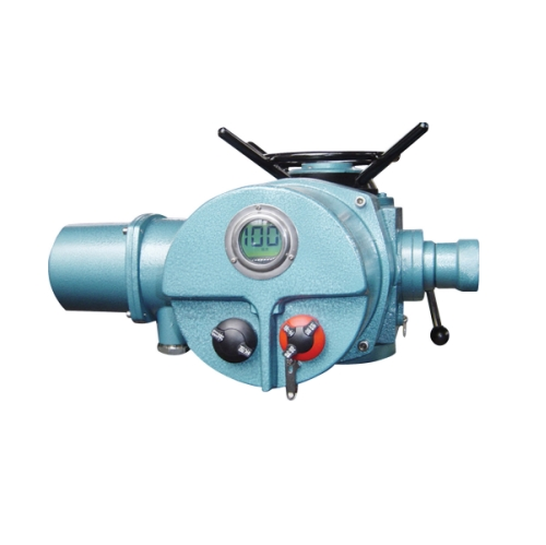 Electric Actuator - Valve Parts